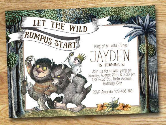 130 best Where the Wild Things Are images on Pinterest Wild