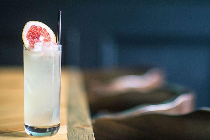 Paloma recipe grapefruit juice and paloma cocktail for La paloma cocktail recipe