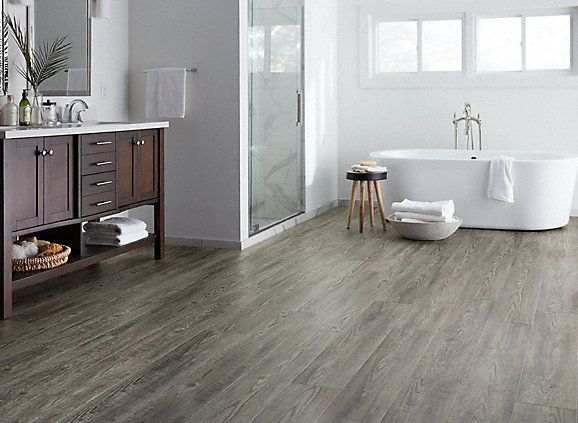 7mm Rocky Coast Pine Evp Coreluxe Ultra Lumber Liquidators For Master Bathroom Engineered Vinyl Plank Flooring Vinyl Plank