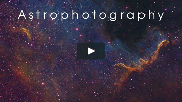 Astrophotography Showcase on Vimeo