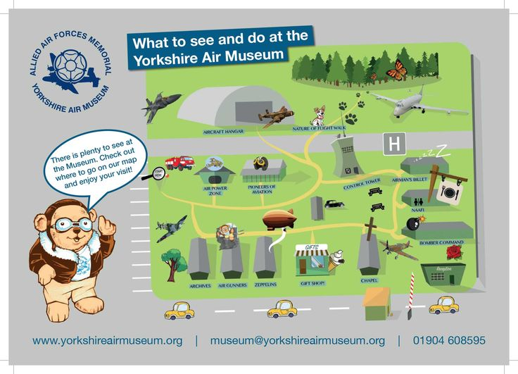 Days out in Yorkshire for all the Family at the Yorkshire Air Museum. Tips and advice for days out in Yorkshire