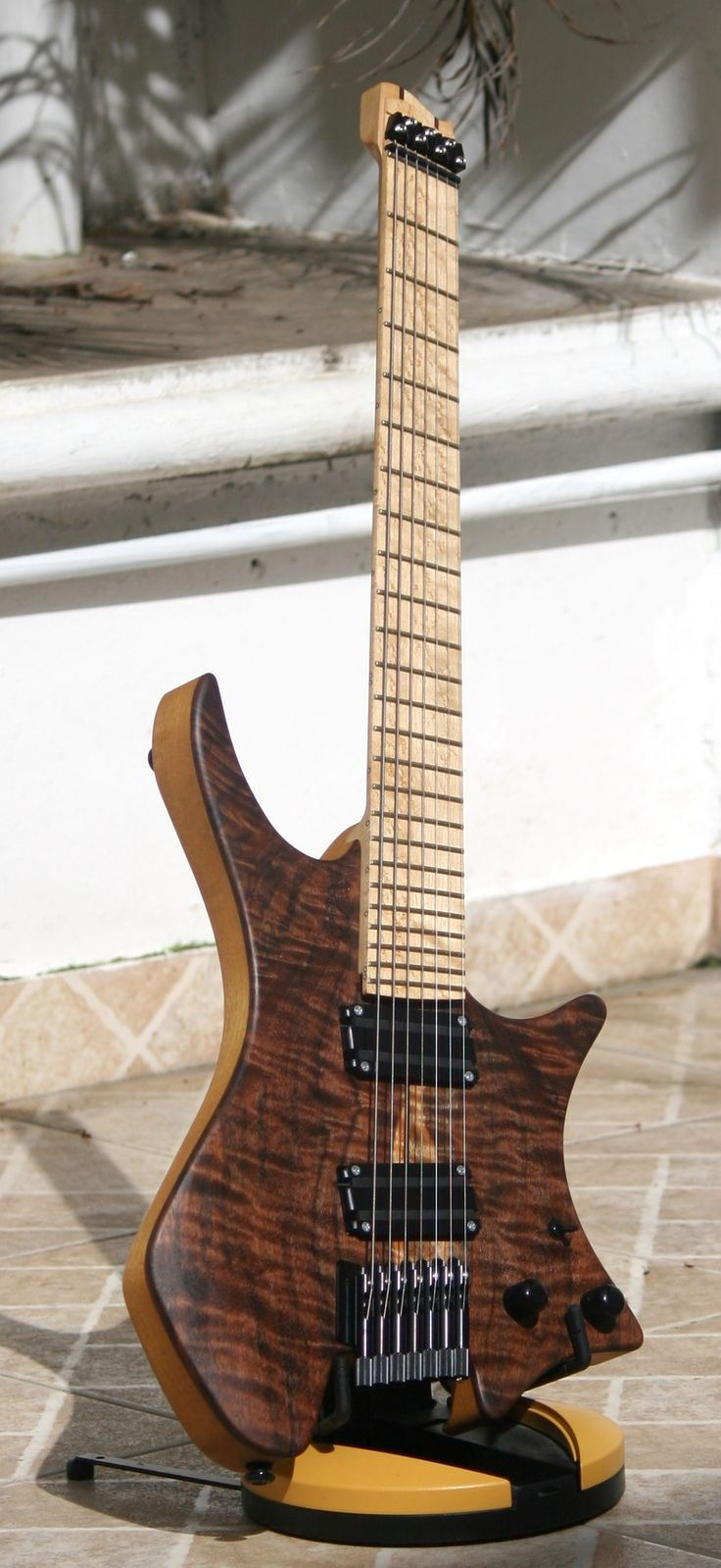 Strandberg boden 7 1 3 cool guitars pinterest for Strandberg boden 7