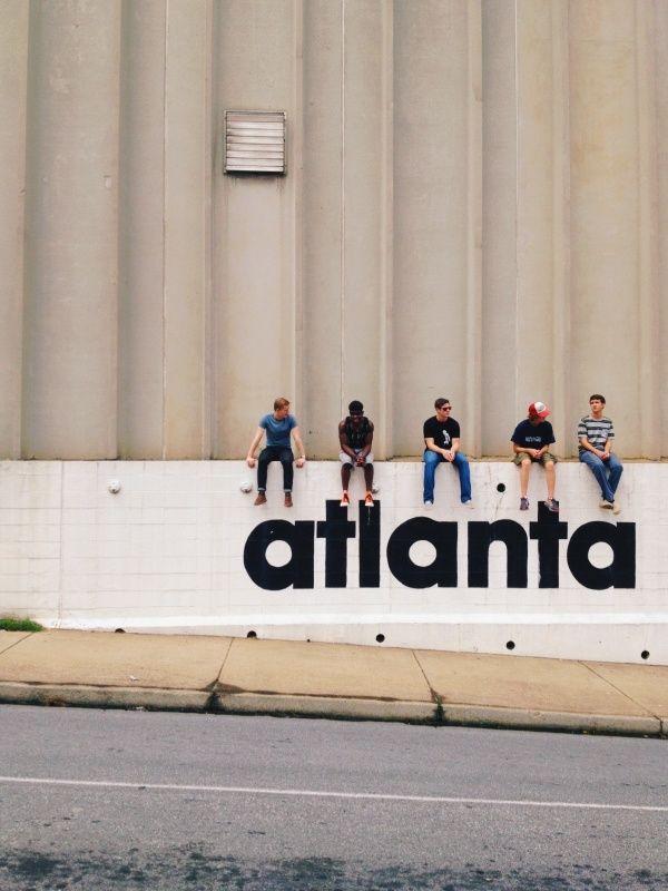 10th St., Atlanta, Georgia