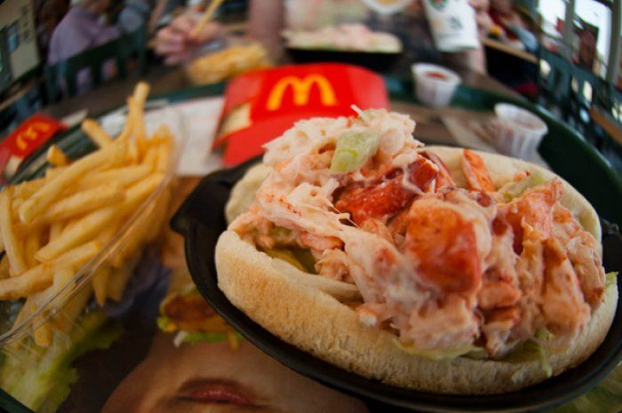 10 Fast Food Menu Items That Never Should Have Existed | Slideshow | The Daily Meal