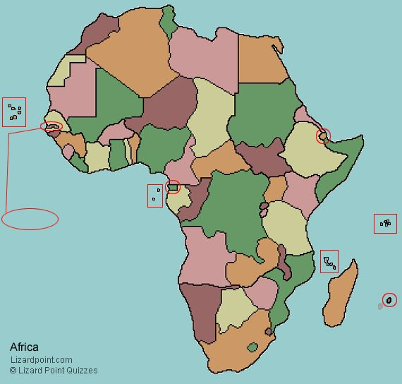 Great site for learning geography