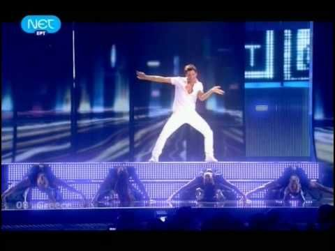 eurovision greece 2004