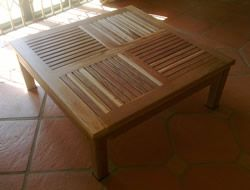 Rhodesian Teak coffee table for sale please contact 0788385826