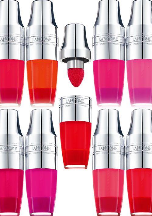 ランコム(Lancôme)から、カクテルのようにミックスして使用する新感覚リップ「ジューシー シェイカー」が誕生。2016年4月22日(金)より発売される。     「ジューシー ...