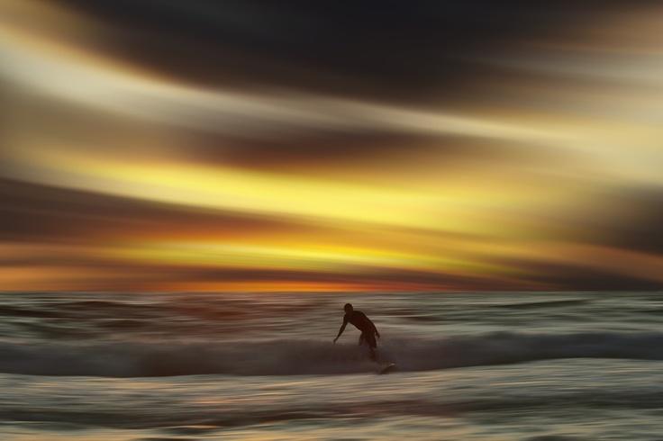 """500px / Photo """"~~~\~~~"""" by Josh Adamski"""