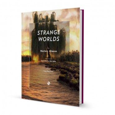 Matthew Albanese Strange Worlds