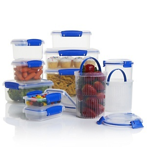 KLIP IT - now these are kitchen containers!