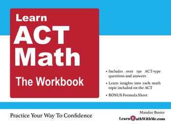 17 Best ideas about Act Math on Pinterest | Act prep, Act study ...