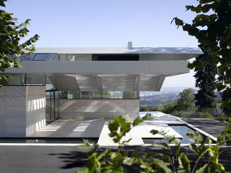Modern Architecture Villas 181 best modern architecture homes images on pinterest
