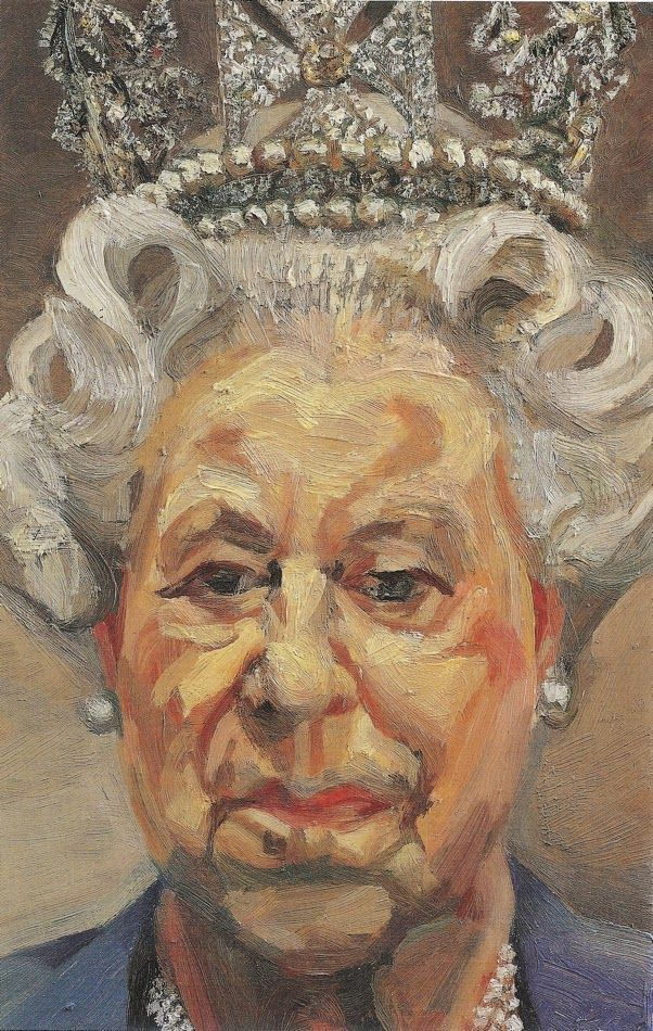 Βασίλισσα Ελισάβετ (2000)
