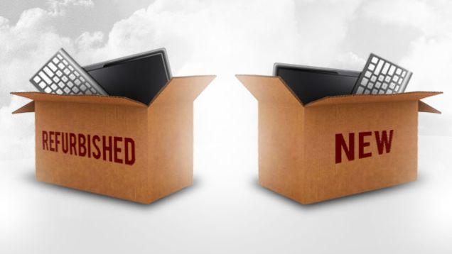 When Should I Buy Refurbished Electronics?