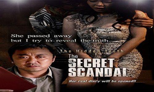 The Secret Scandal (2013) | Nonton Film Gratis