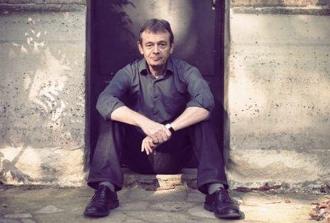 Autor de novelas policiacas y ganador del Premio Goncourt