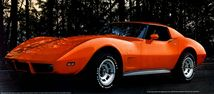 1977 Corvette Specs, Colors, Facts, History, and Performance | Classic Car Database