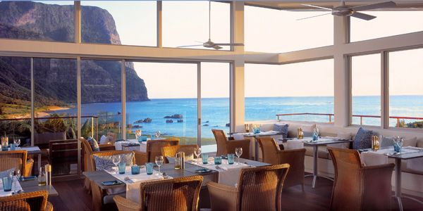 Capella Lodge, Lord Howe Island, Australia Hotel Reviews | i-escape.com   #MyEscapeCompetition