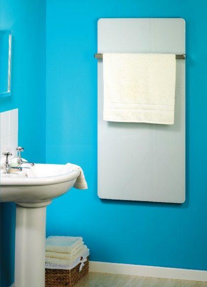 Wonderful Infrared Bathroom Heater With Towel Rail