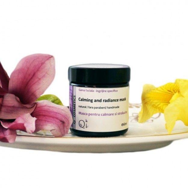 Ingrijirea pielii cu cosmetice naturale: solutii pe timp de iarna