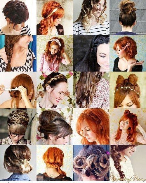 20 braided hairstyles