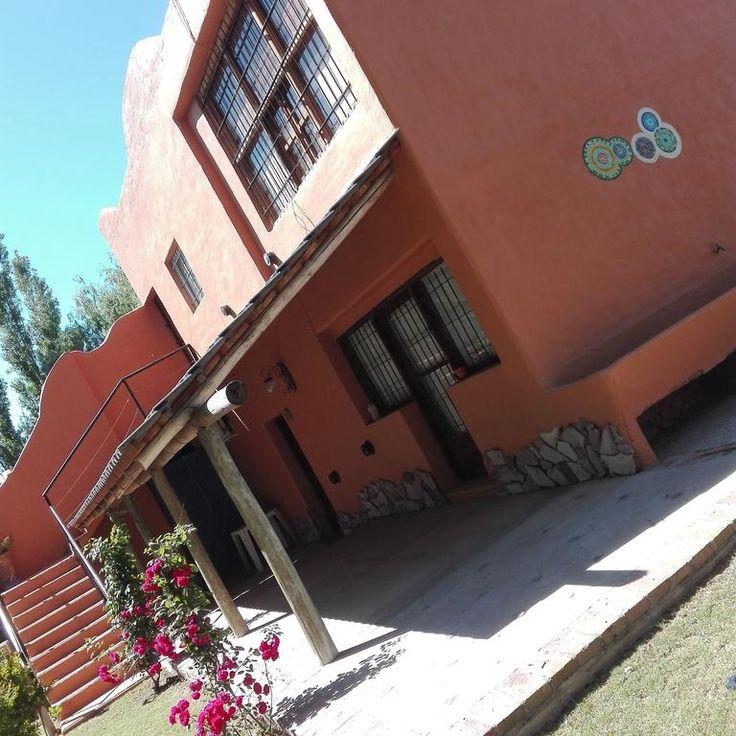 Booking.com: Lodge Establecimiento Rural El Chañar , San Rafael, Argentina  - 58 Guest reviews . Book your hotel now!