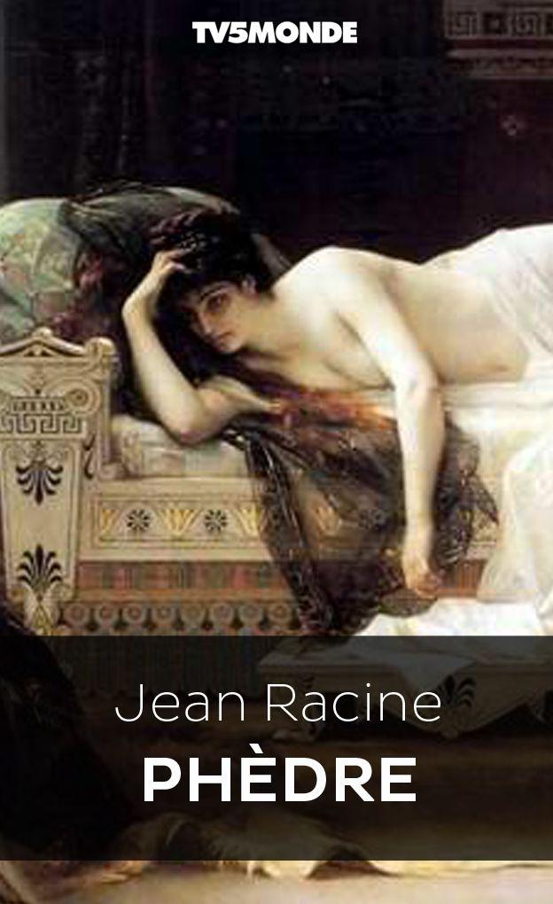 Phèdre est une tragédie en cinq actes et en vers de Jean Racine créée le 1er janvier 1677 à Paris.