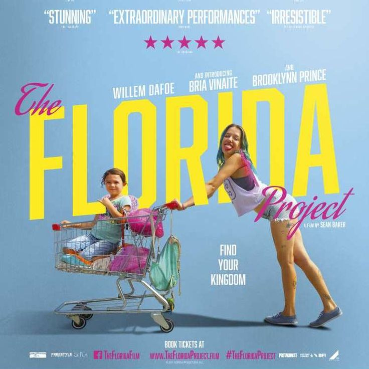 The Florida Project - http://www.omurokur.com/2018/03/the-florida-project/