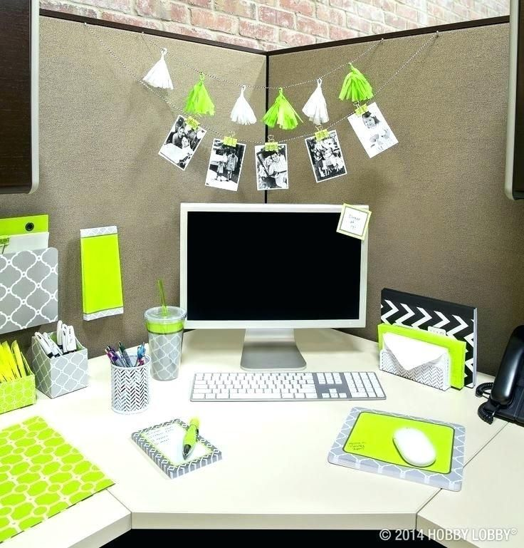 Office Decorative Accessories Cubicle Decor Office Cubicle