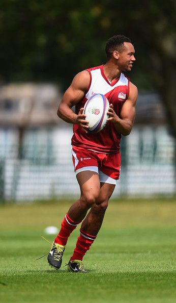 Dan Norton Photos - England Sevens Squad Training - Zimbio