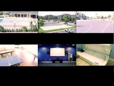 Furnished Apartments Near Full Sail University