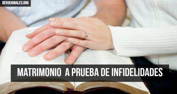 Infidelidad Matrimonio Biblia : Matrimonio cristiano a prueba de infidelidades † biblia