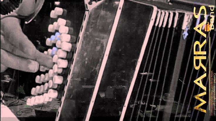 Marras Band - Historia de un amor