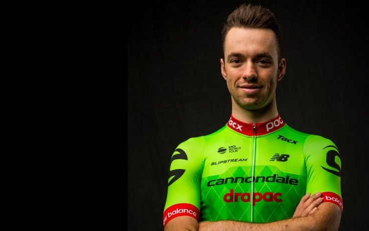 Tom Van Asbroeck portera le maillot EF Education-First Drapac  https://todaycycling.com/tom-van-asbroeck-ef-education-first-drapac/  #Actualité, #Cannondale, #Cyclisme, #Drapac, #EFEucationFirst, #TomVanAsbroeck, #Transfert2018