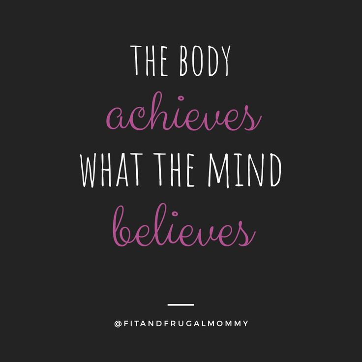 Gewichtsverlust Motivation, Fitness Zitate