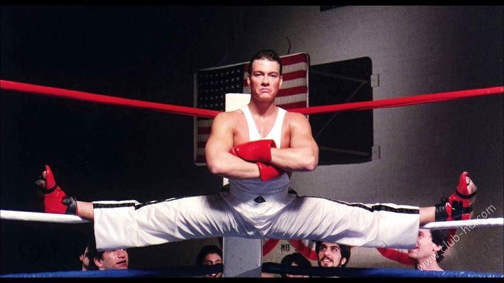 karate tiger , Pelicula completa en español latino HD