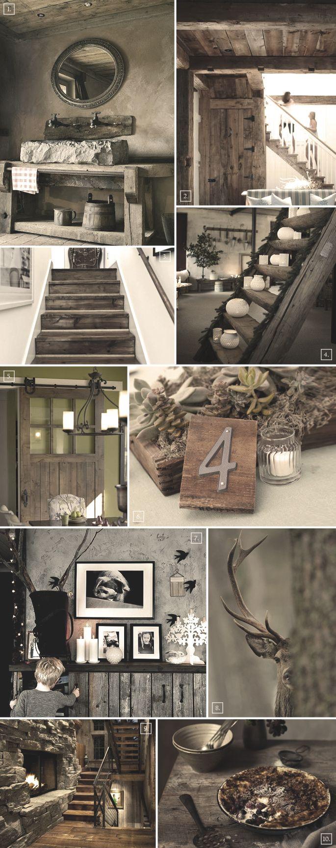 25 Best Ideas About Rustic Basement Bar On Pinterest