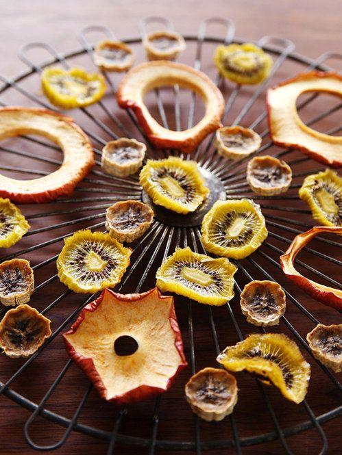 簡単手作り♡オーブンでドライフルーツを作ろう - Locari(ロカリ)