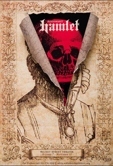 Graphic essay on hamlet