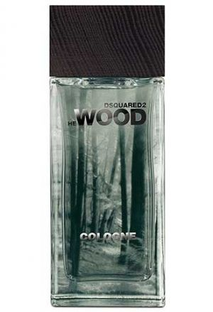 He Wood Cologne DSQUARED² cologne - a new fragrance for men 2017