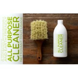 All Purpose Cleaner, Rosemary and Peppermint, 750ml : P'LOVERS