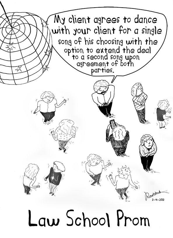139 best Nerdy Law School Humor :) images on Pinterest