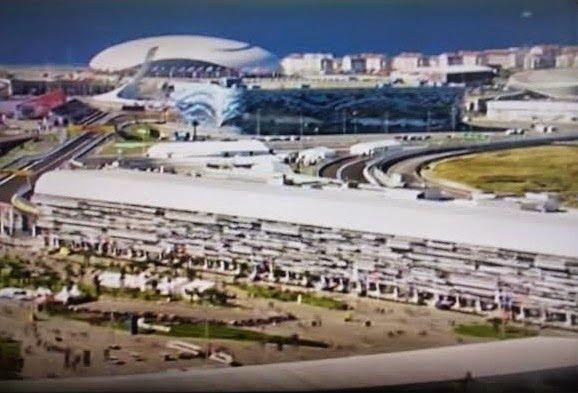 Fórmula 1 Rosa: TODOS #CorriendoporJules EN EL GP RUSIA