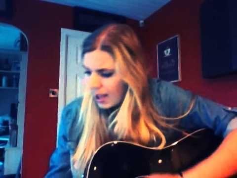 Chloe Jones - All I Want (Kodaline Cover)