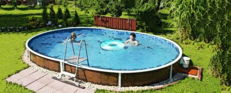 56 best piscinas images on pinterest small swimming for Mini piscinas prefabricadas