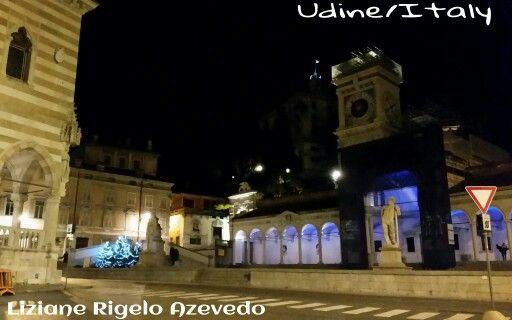 Udine, Italia. #italy #friuliveneziagiulia