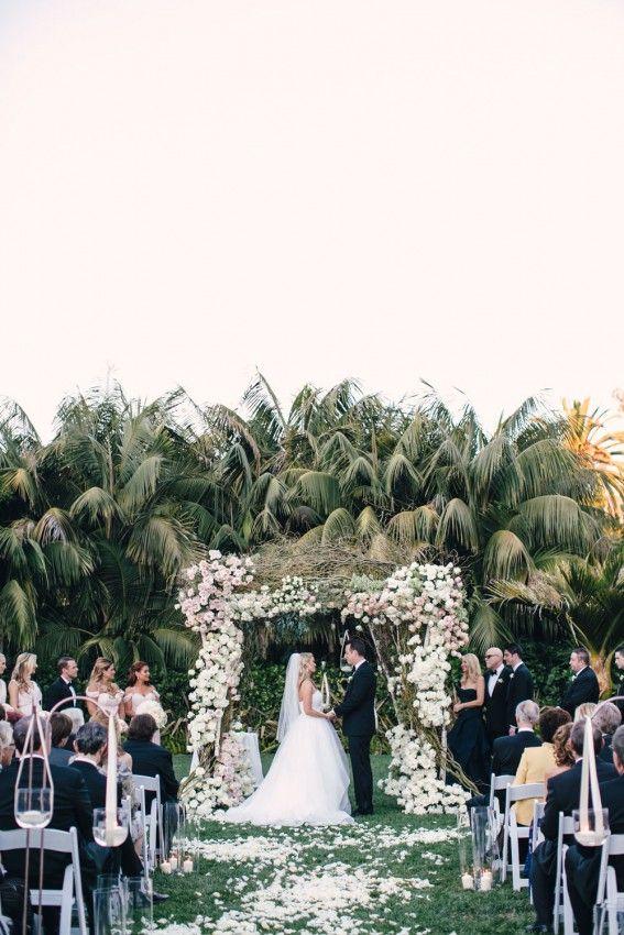 Mi Belle - Cari + Drew { Four Seasons Biltmore Santa Barbara Wedding }