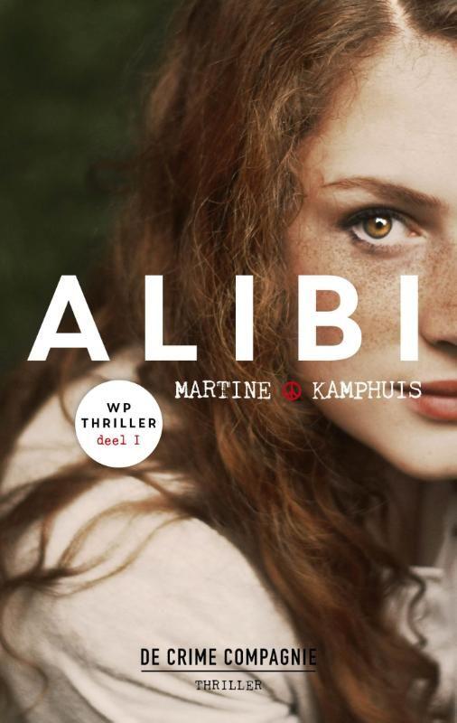 Martine Kamphuis - Alibi Terwijl een jonge, onervaren psychologe probeert een studente te bevrijden van haar nachtmerries, raakt ze betrokken bij het onderzoek naar een dubieuze dood tijdens een ontgroening in Utrecht.