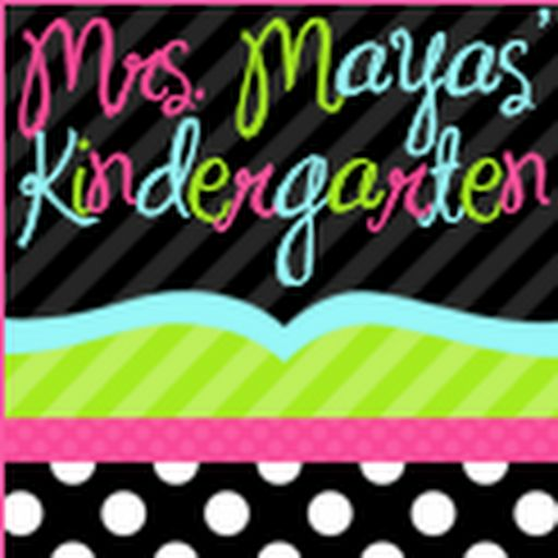 Mrs. Mayas Kindergarten- Has great pictures of her classroom and great ideas.
